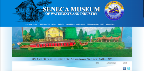 Seneca Museum